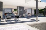 Sainte-Maxime - New contemporary villa - photo5
