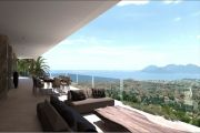 Cannes - Hills of Cannes - Beautiful new contemporary villa - photo6