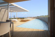 Italy - Porto Rotondo - Amazing sea view apartment - photo9