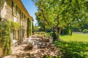 Alpilles - Charming farmhouse in the countryside - photo9
