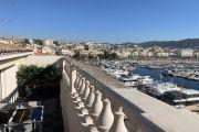 Cannes - Quai Saint Pierre - Appartement au dernier étage - photo7