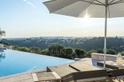 Proche Nice - Villa contemporaine - photo3