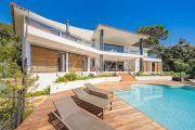Sainte-Maxime -  Magnifique villa vue mer et collines - photo1