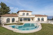 Close to Cannes - Tanneron - Modern provencal style villa - photo2