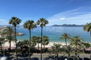 Cannes Croisette - Panoramic sea view - photo4