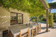 Saint-Tropez - Belle villa moderne au calme - photo3