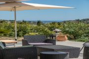 Close to Cannes - Beautiful new contemporary style villa with sea view - photo5