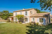 Saint-Rémy de Provence - Bastide avec vue - photo8