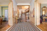 Private mansion - Lyon 6 - Exceptional - photo2