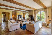 Сен-Тропе - Провансальский особняк недалеко от центра - photo4