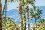 Cannes - Croisette - Sunny terrace - photo2