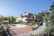 Mougins - Contemporary villas in a wonderfulestate - photo3