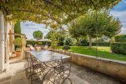 Luberon - Beautiful farmhouse with heated pool - photo2