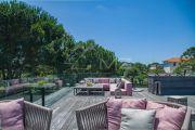 Cap d'Antibes - Villa moderne neuve - photo17