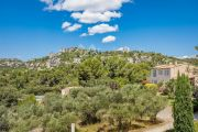 Ле Бо-де-Прованс - Каменный особняк с видом - photo6