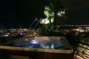 Cannes - Basse Californie - Penthouse avec vue mer panoramique - photo10