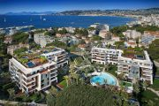 Cap d'Antibes - New luxury residence - photo1