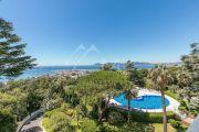 Cannes - Californie - Vue mer panoramique - photo8