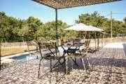 Luberon - Belle maison avec piscine - photo5