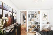 Канны центр - Трёхкомнатная квартира после ремонта - photo4
