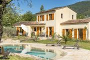 Cannes Backcountry - Provencal style villa on large flat grounds - photo5