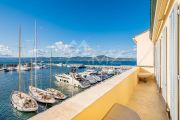 SAINT-TROPEZ CENTRE - APPARTEMENT SUR LE PORT - photo1