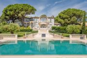 Grimaud - Domain of Beauvallon - Majestic property with sea view - photo1