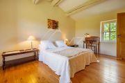 Люберон - Великолепный дом в стиле провансаль с большим бассейном - photo9