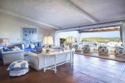 Italie - Porto Cervo - Splendide villa avec vue mer - photo1