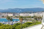 Cannes - Croisette - Penthouse With Panoramic Sea View - photo4