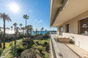 Cannes - Californie - Spacieux appartement à rénover - photo2