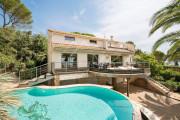 Close to Cannes - Gated domain Santa Lucia - photo2