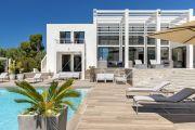 Close to Bandol - Contemporary villa seafront - photo4