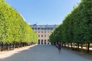 Louvre Palais Royal View - photo20