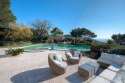Cannes - Californie - Villa provençale - photo5