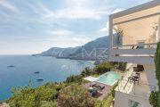Рокебрюн-Кап-Мартан - Вид на море и Монако - photo1