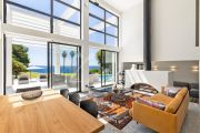 Close to Bandol - Contemporary villa seafront - photo5
