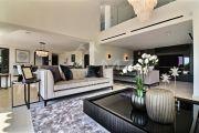 Proche Saint-Paul de Vence - Luxueuse villa au sein d'un domaine fermé - photo4