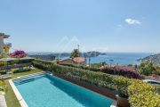 Villefranche-sur-Mer - Contemporary villa - photo2