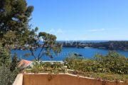 Ницца - Мон Борон - Вилла на ремонт - Панорамный вид на море - photo3