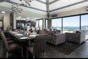 Grimaud - Dans domaine privé villa vue mer panoramique - photo6