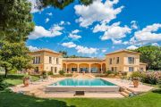 Close to Saint Tropez - Outstanding villa panoramic sea view - photo2