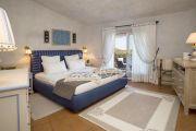 Italie - Porto Cervo - Splendide villa avec vue mer - photo5