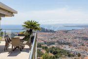 Nice - Col de Villefranche - Splendid rooftop villa - photo1