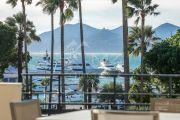 Cannes - Croisette - Somptueux appartement vue mer - photo1