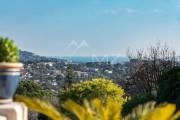 Mougins - Vue panoramique - photo3