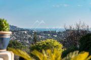 Mougins - Panoramic views - photo3
