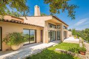 Grimaud - Beauvallon - Villa contemporaine vue mer - photo2