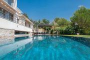 Proche Aix-en-Provence - Magnifique villa contemporaine - photo1