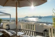 Cannes - Croisette - Rooftop villa - photo6